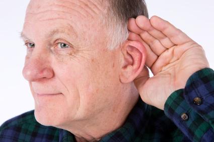 Poor Hearing